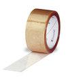 PP-lepicí páska,  šířka 50 mm, délka 66 m, 50 µ, tichá, transparentní, monta 331