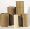 Natron-Papír, 100 cm široký  -   80 g/m2,  ca. 24 kg,  hnědý,