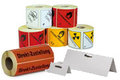 Etikety a výstražná označení