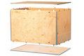 EXPak−Skládací krabice