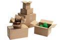 Klopová krabice, 3−vrstvá, 100−280mm délka