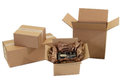 Klopová krabice, 5−vrstvá, 180−390mm délka