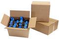 Klopová krabice, 5−vrstvá, 400−592mm délka