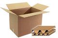 Klopová krabice, 5−vrstvá