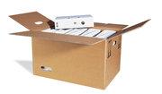 Krabice na pořadače, archivní krabice