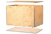 EXPak-Skládací krabice