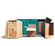 Export a kontejnery