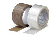 PP-lepicí páska zesílená vlákny