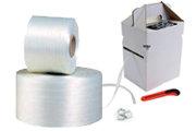 Textilní vázací páska
