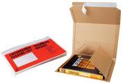 Balení pro dopisy a balíky