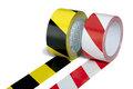 PVC−označující lepicí pásky