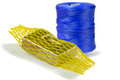 Plastové ochranné sítě