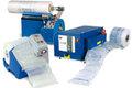 Stroje k výrobě vzduchových polštářků