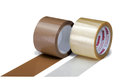 PVC−lepicí páska 75mm šířka, tichý odvin