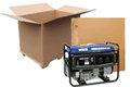 Klopové krabice pro těžké zboží a paletový kontejner