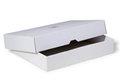 Krabice s nasazovacím víkem